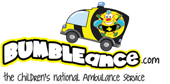 BUMBLEance - The Children's National Ambulance Service